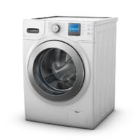 samsung ecobubble washing machine 3d 3ds