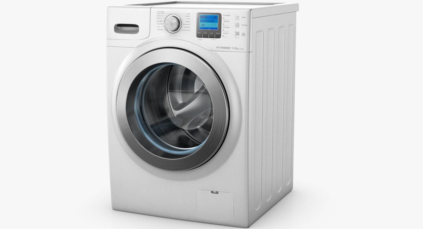 washing machine samsung models