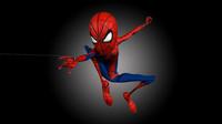 spiderboy tineyspider obj