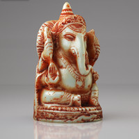 ganesha sculpture 3d 3ds