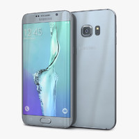 3ds samsung galaxy s6 edge