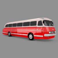 maya ikarus 55 bus