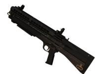 uts-15 gun 3d max