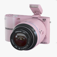 SAMSUNG SMART CAMERA NX1000
