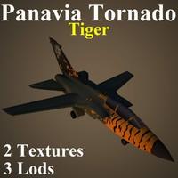 panavia tornado tig max