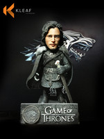 Jon Snow (3d printable)