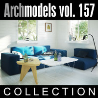 Archmodels vol. 157