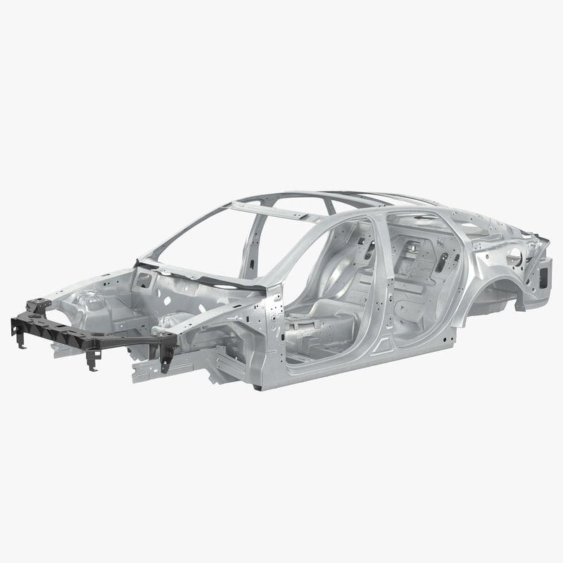 Car Frame 3d model 00.jpg