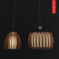 maya pendant light