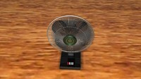 table fan 3d ma