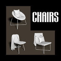 maya chair interiors