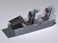3d tornado adv cockpit