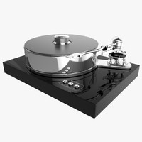 Pro-Ject HL Signature 10 Turntable