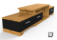 3d tv stand 6