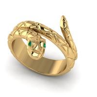 maya ring snake