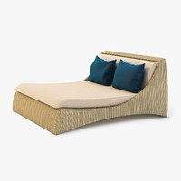 maya outdoor bed