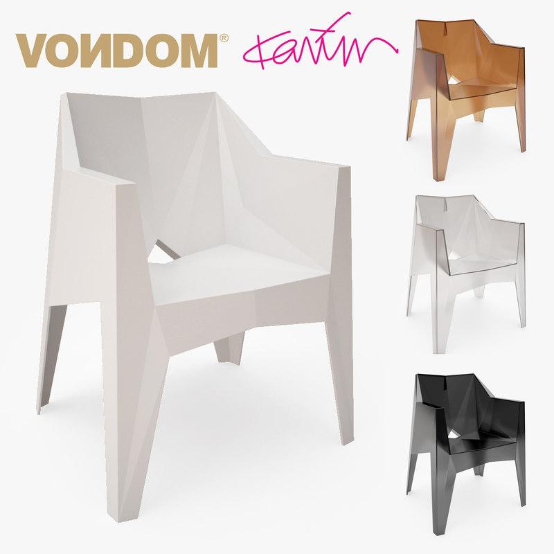 Vondom Voxel Chair 1.jpg