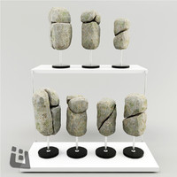 stone 3d max