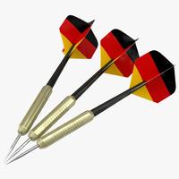 3dsmax dart germany