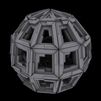 3ds max geometric object