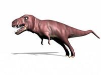 maya tyrannosaurus rex