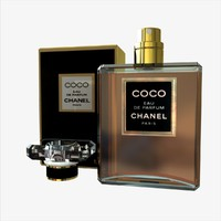 CoCo Chanel Spray