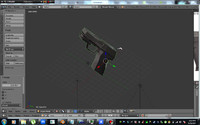 blender smith wesson