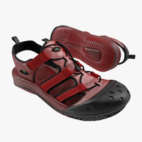 max sneakers 7 red