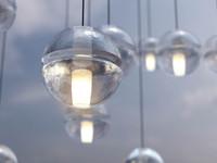Bocci 14 Series Lamp