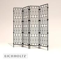 Folding Screen Eichholtz Bamboo