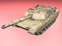 max abram tank