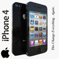 apple iphone 4 max