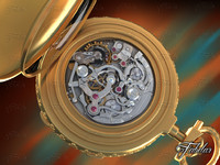 pocketwatch mechanism max