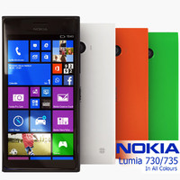 nokia lumia 3ds