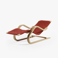 Artek Lounge chair