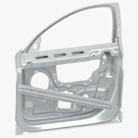 car door frame max