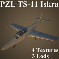 3ds max pzl iskra polish