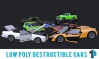 fbx cars wheels mobile