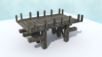 3ds max bridge old