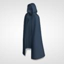 cloak 3D models
