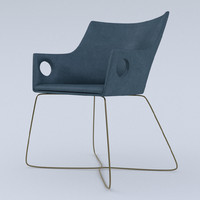Bruno Moinard Chair