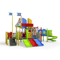 3ds max play gym