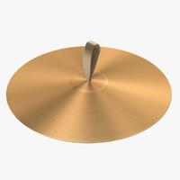 cymbal 3d x