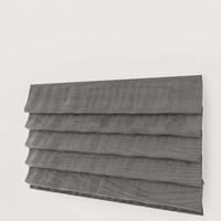 veil curtain 3d model