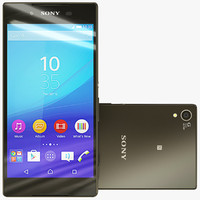 sony xperia z3 3d 3ds