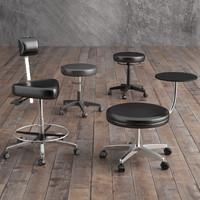 stools doctor 3d model