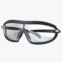 max safety glasses folded 2