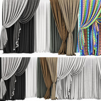 curtain 11 obj