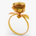 Engagement Ring 3D models