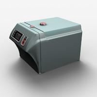 lwo laboratory centrifuge